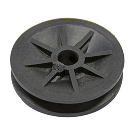 AAL 050 V-belt pulley