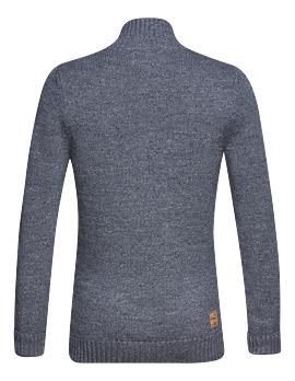 Pánský svetr ICON šedý