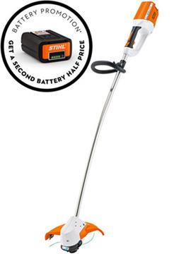 FSA 65 battery promo