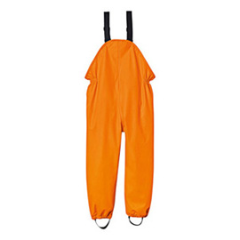Rain trousers