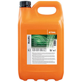 MotoMix bensin, 5 liter