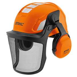 Ensemble casque ADVANCE X-Vent
