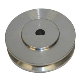 AAL 050 P V-belt pulley