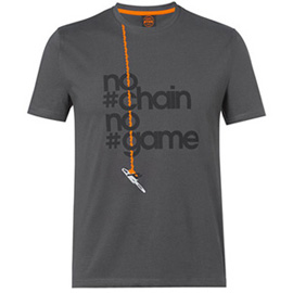 "T-Shirt ""NO CHAIN"""