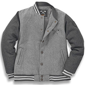 STS College Jacke