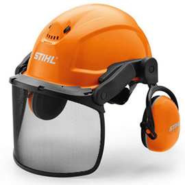 Ensemble casque DYNAMIC Ergo