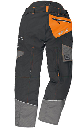 ADVANCE X-FLEX Bundhose