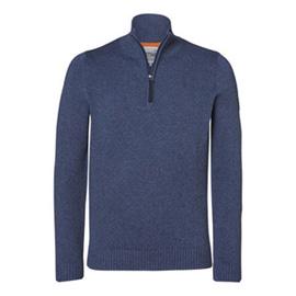 Pullover blue, men´s