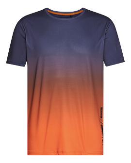 Pánské funkční tričko GRADIANT