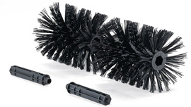 MM KB - Bristle brush