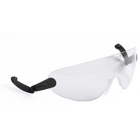 Sikkerhedsbriller V6, klar