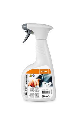 VARIOCLEAN - specjalny środek czyszczący