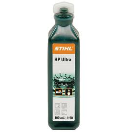 Huile moteur deux temps HP Ultra