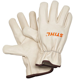 Work gloves - Leather