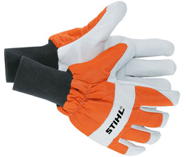 ECONOMY Safety gloves