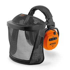 Protège-oreilles anti-bruit avec Bluetooth® DYNAMI