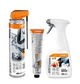 Care & Clean Kit FS Plus