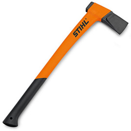 Cleaving axe AX 20 PC