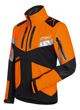 ADVANCE X-TREEm jacket