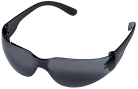 safety glasses Light, Size S - tinted