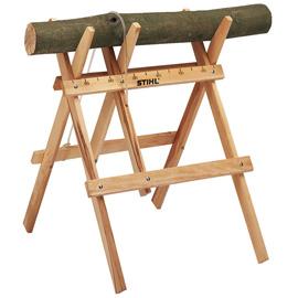 Zaagbok hout