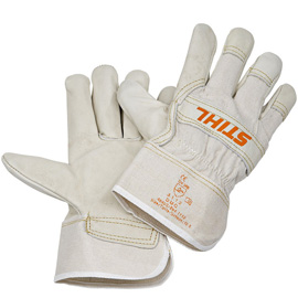 Universal work gloves Canvas