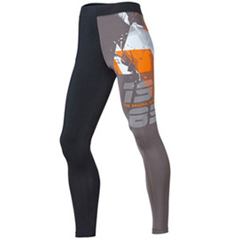 "Leggings ""ATHLETIC"" Damen"