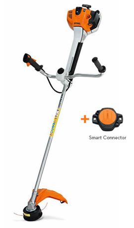 Kosa FS 460 C-EM z urządzeniem Smart Connector w zestawie - promocja wiosna 2021