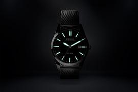 STIHL Armbanduhr