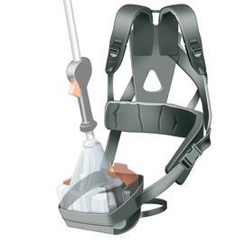HT Comfort harness