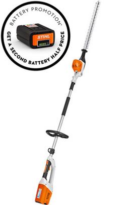 HLA 65 battery promo