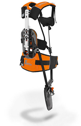ADVANCE X-TREEm forestry harness