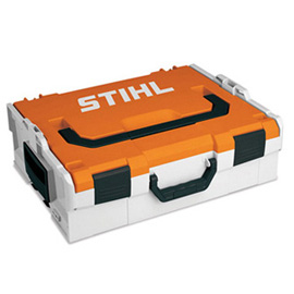 Small battery box