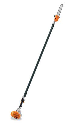 Ht 75 Long Reach Pole Pruner
