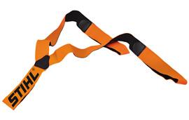 Braces, orange