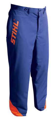 STIHL Protective Legwear - Safety Trousers
