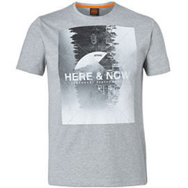 T-shirt « HERE & NOW »