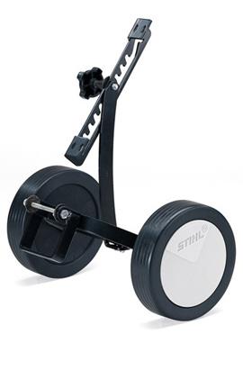Les roues d'appui pour le Chariot MM