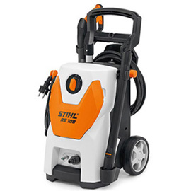 RE 109 power washer