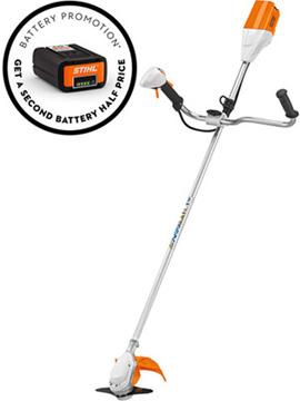 FSA 90 battery promo