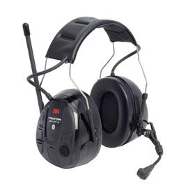 Høreværn WS ALERT XP