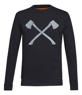 Axe sweatshirt