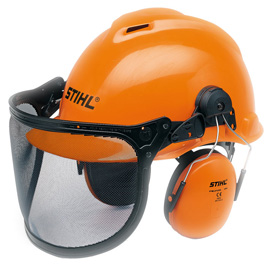 Set casco STANDARD