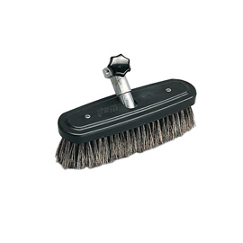 Large area wash brush