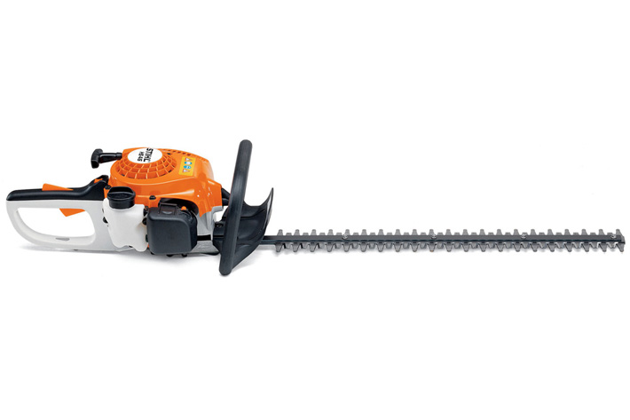 Hs 45 600 light introductory 075kw hedge trimmer stihls top selling hs 45 hedge trimmer just got even better packed full of familiar features such as anti vibration upright re fuelling greentooth Images