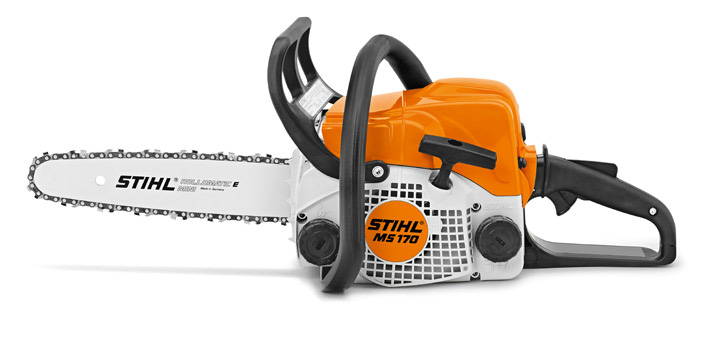 ms 170 stihl ms 170 mini boss chainsaw. Black Bedroom Furniture Sets. Home Design Ideas