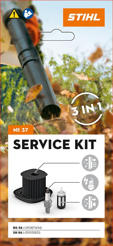 Servicekit 37