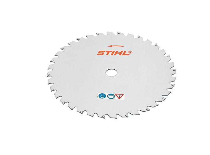 Циркулярен диск WoodCut, твърд метал