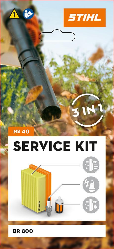 Servicekit 40