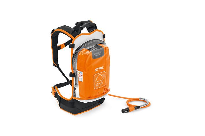 AR 1000 Backpack battery